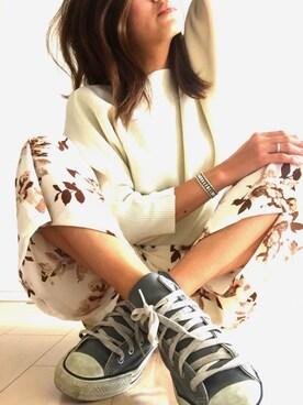 ☆chisako☆さんの(PHILIPPE AUDIBERT|フィリップ オーディベール)を使ったコーディネート