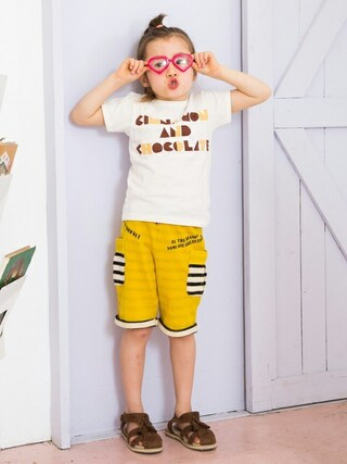 F.O.Online Store|F.O.OnlineStoreさんの「ネット限定3柄6色Tシャツ(BREEZE|ブリーズ)」を使ったコーディネート