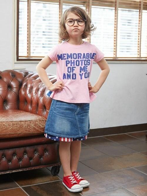 F.O.OnlineStoreさんの「バック切替Tシャツ(BREEZE)」を使ったコーディネート