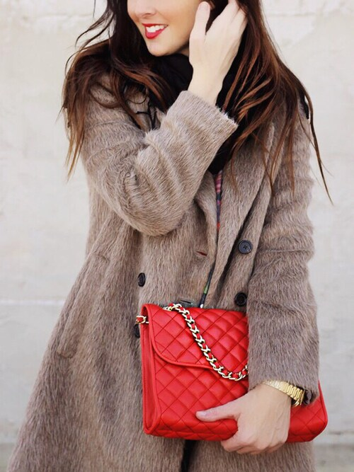 (REBECCAMINKOFF) using this Rosalyn  looks