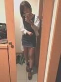 (UNIQLO) using this つよぽん looks