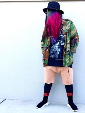 Look by YUKi