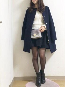 nana♡さんの(31 Sons de mode トランテアン ソン ドゥ モード)を使ったコーディネート