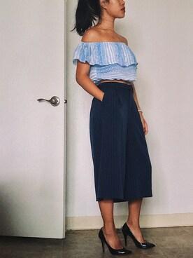 「BCBGeneration 'Pinni' Pointy Toe Pump (Women)(BCBGeneration)」 using this Tiffany Thornberry  looks