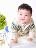 (babyGAP) using this Napory looks