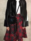 higashiさんの「TARO HORIUCHI Vネックシャツ(TARO HORIUCHI|ミュラー オブ ヨシオクボ)」を使ったコーディネート