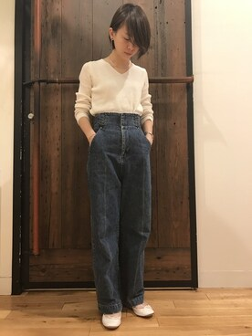 URBAN RESEARCH DOORS|mackeyさんのコーディネート