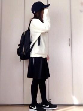 Ayako  さんの(Bou Jeloud|ブージュルード)を使ったコーディネート