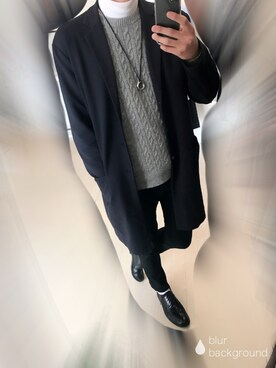 Yさんの(TAKEO KIKUCHI|タケオキクチ)を使ったコーディネート