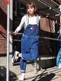 「■送料無料★ tommy jeans デニムジャケット★(tommy jeans)」 using this szmsale looks