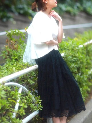 (MICOAMERI) using this 舟山久美子♡くみっきー looks
