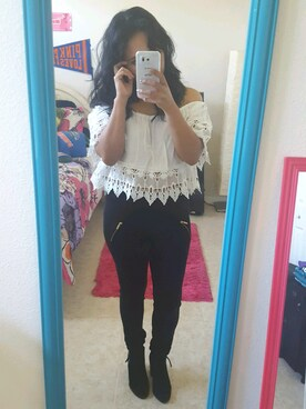 (FOREVER 21) using this Julieth looks
