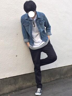 (ユニクロ) using this RYU looks