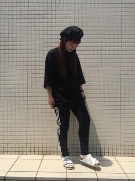 misa yamasakiさんのコーディネート