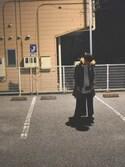 Mizukiさんの「COLOR COMBI PALMELATO LONG WALLET / 863790 P187(Paul Smith ポール・スミス)」を使ったコーディネート