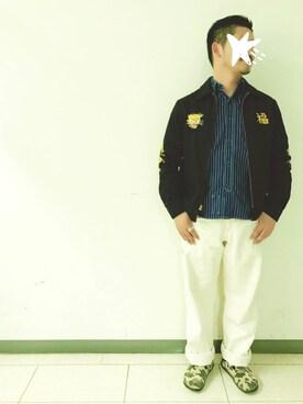 (ssy)yamaさんの(バックスタイル)を使ったコーディネート