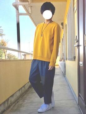 Asahiさんの(WEGO ウィゴー)を使ったコーディネート
