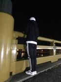 「adidas 'Tiro 15' Slim Fit CLIMACOOL® Training Pants(adidas)」 using this R looks