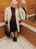 (H&M) using this Natalie Ferguson looks