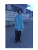 (VINTAGE) using this 斎藤 looks