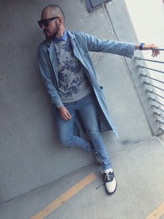 (CHEAP MONDAY) using this fabuluisly looks