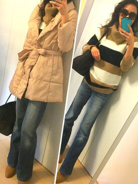 (Abercrombie&Fitch) using this ひなっち looks