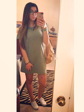 (FOREVER 21) using this Kamillia Elhassani looks