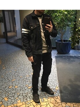 (Reigning Champ) using this wm looks