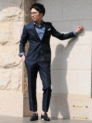 Octet nagoya|akihirotakimotoさんの(Predibino|プレディビーノ)を使ったコーディネート