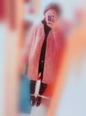 mi-chanさんの(UNIQLO ジーユー)を使ったコーディネート