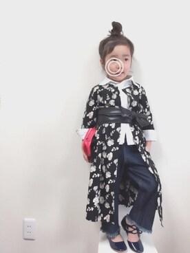 ai*suzuさんの(Right-on|ライトオン)を使ったコーディネート