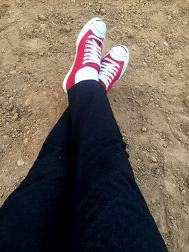 (CONVERSE Jack Purcell) using this Mojesh Samuel looks