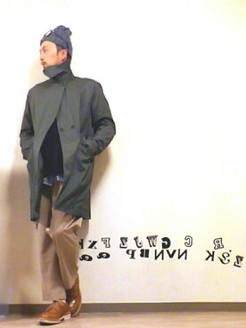 Roさんの(maillot|マイヨ)を使ったコーディネート