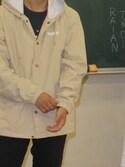 Soichi Katoさんの(XLARGE|トミーヒルフィガー)を使ったコーディネート