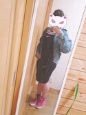 (FOREVER 21) using this ふじい looks