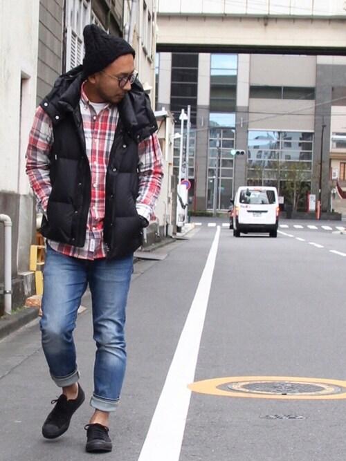ファッション 男性 30代