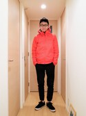 Ryuusuke Kubouさんの(BIRKENSTOCK|ユニクロ)を使ったコーディネート