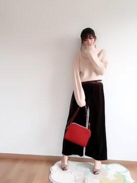 Asunaさんの(EDIT COLOGNE)を使ったコーディネート