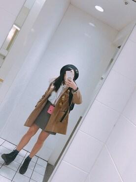 Ami さんの(H&M)を使ったコーディネート