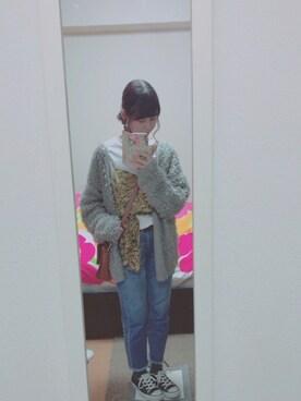 Yuさんの(haco!|ハコ)を使ったコーディネート