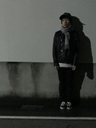 kotaro tsunekawaさんの(VINTAGE|ヴィンテージ)を使ったコーディネート