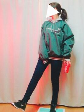 Yuさんの(adidas|アディダス)を使ったコーディネート