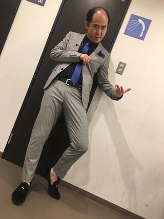 (ZARA MAN) using this トレンディエンジェル 斎藤 looks