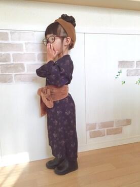 haruhinaさんのコーディネート