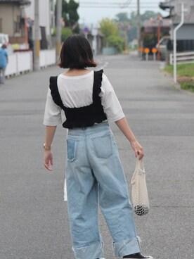 hiraakiさんのコーディネート