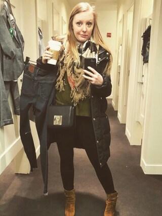 「Pixie snap-front pant(J.Crew)」 using this Kristen Heard looks