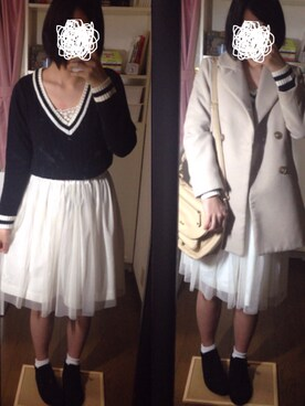 (FOREVER21) using this みずしろ looks