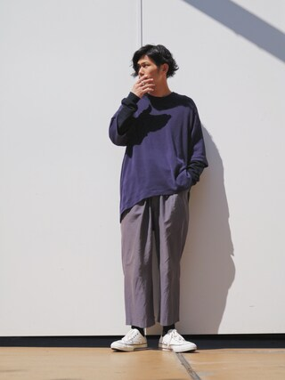 (URU) using this Lui's 池袋店|downey looks