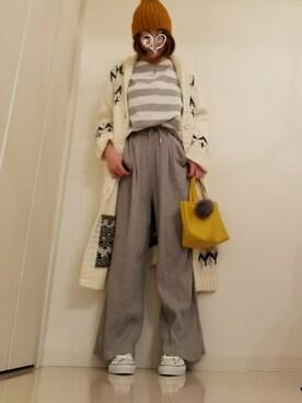 chimezo_さんの(PLAIN CLOTHING|プレーンクロージング)を使ったコーディネート