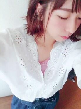 Ma☆さんのコーディネート